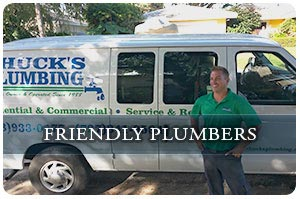 Friendly Plumbers